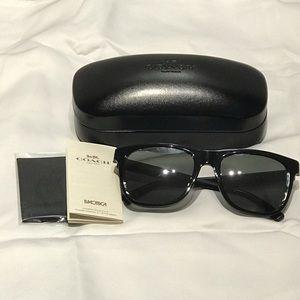 Coach Woman's Men's Unisex sunglasses